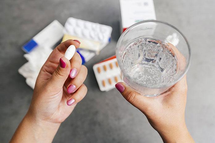 Pomoc medyczna przy zatruciu alkoholowym