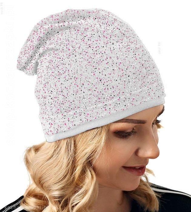 Zimowe czapki damskie