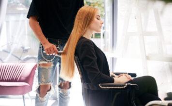 Czy wiesz jak wybrać dobry salon fryzjerski? Sprawdź, po czym rozpoznasz profesjonalistę