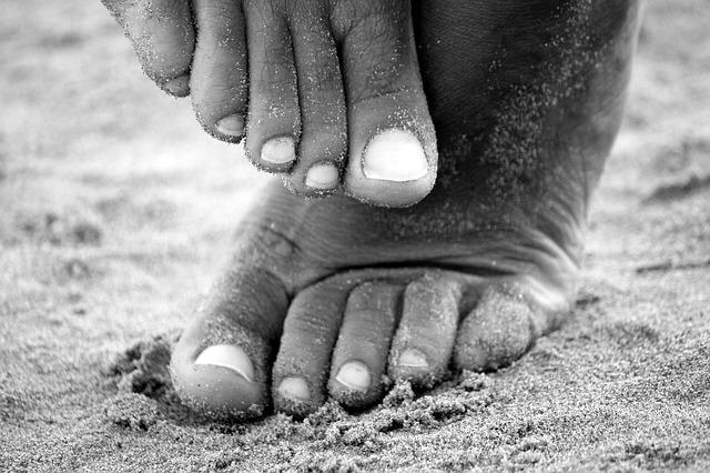 paznokcie a zdrowie