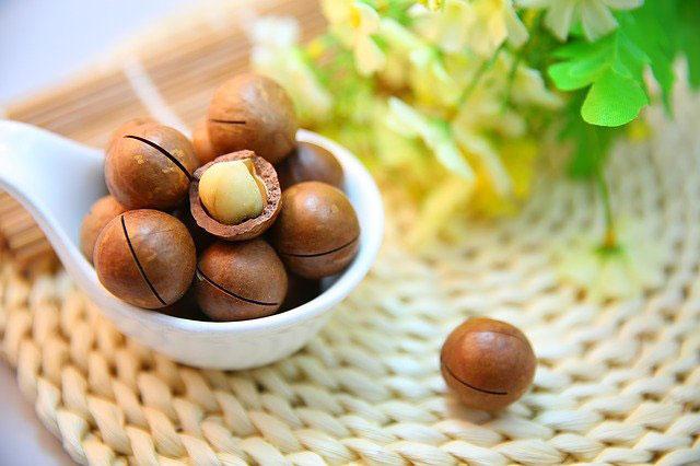 Warto dać szansę orzechom macadamia